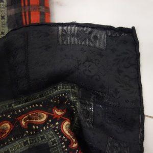 Yves Saint Laurent Accessories - YSL silk scarf
